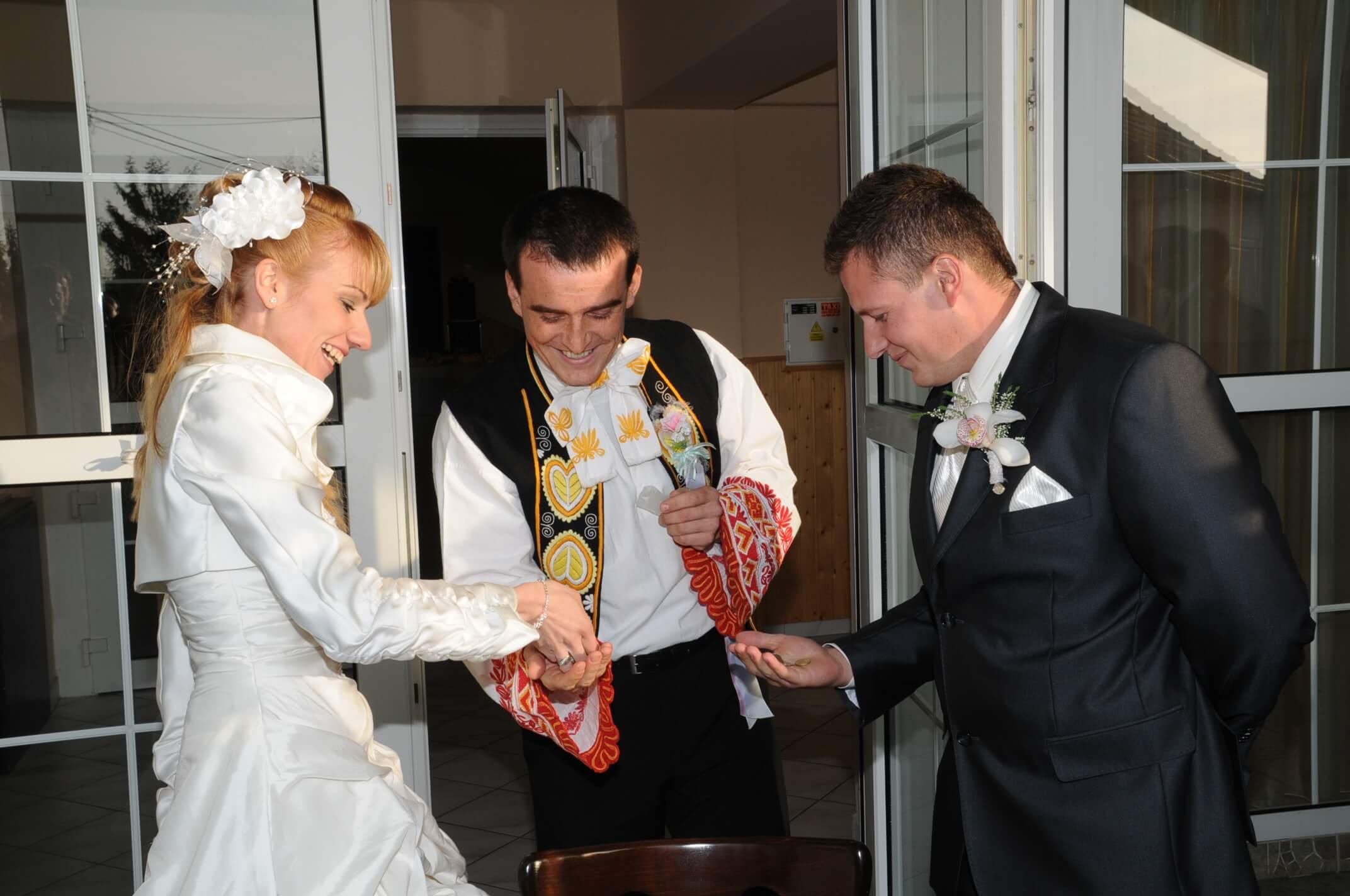 ca56a36c8 Tipy pre svadobný deň - Jaroslav Dúcky - Starejší a DJ na svadbu